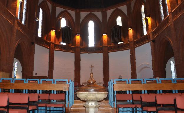 Church Cleaning Services : Church cleaning services nationwide rosca