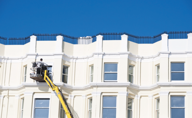 Residential Window Cleaning, Rosca Group