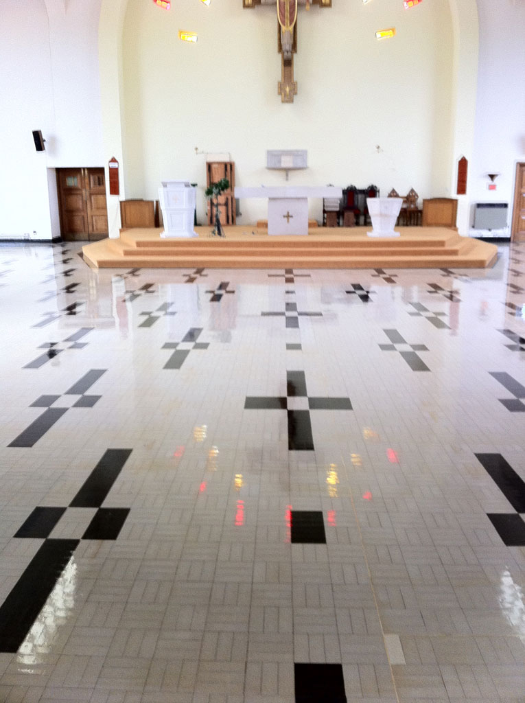 Church Cleaning Services Nationwide Rosca